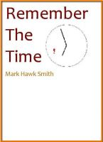 Cover for 'Remember The Time'