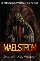 Cover for 'Maelstrom'