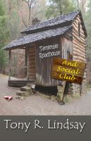 Cover for 'Tattletale Roadhouse'