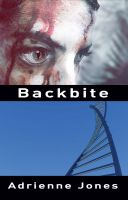 Cover for 'Backbite'