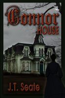 Cover for 'Connor House'