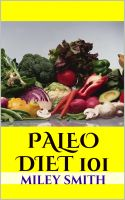 Cover for 'Paleo Diet 101'