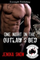 Jenika Snow - One Night in the Outlaw's Bed