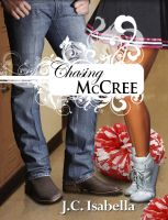Cover for 'Chasing McCree'