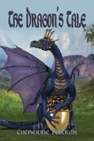 Cover for 'The Dragon's Tale'