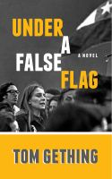 Cover for 'Under a False Flag'