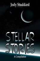 Cover for 'Stellar Stories'