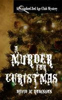 Cover for 'A Murder For Christmas'