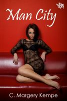 Cover for 'Man City: Shai (The Man City Series, book one)'