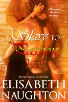 Cover for 'Slave to Passion (Firebrand #2)'