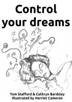 Cover for 'Control Your Dreams'
