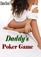 Cover for 'Daddy's Poker Game'