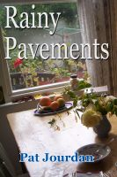 Cover for 'Rainy Pavements'