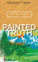 Cover for 'Painted Truth'