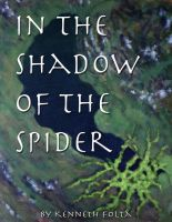 Cover for 'In The Shadow of the Spider'