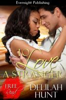 Cover for 'To Love a Stranger'