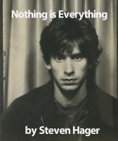 Cover for 'Nothing is Everything'