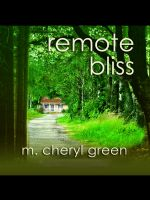 Cover for 'Remote Bliss'