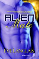 Cover for 'Alien Mate'