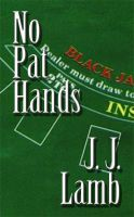 Cover for 'No Pat Hands'
