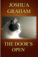 Cover for 'The Door's Open'