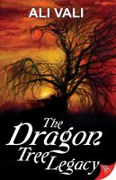 Cover for 'The Dragon Tree Legacy'
