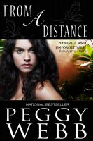 Cover for 'From a Distance'