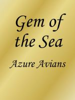 Cover for 'Gem of the Sea'