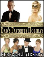 Cover for 'Dad's Favorite Holiday'