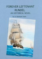 Cover for 'Forever Leftenant Rundel   (book 5 of 9 of the Rundel Series)'