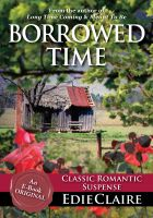 Cover for 'Borrowed Time'