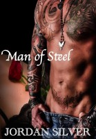 Jordan Silver - Man of Steel