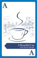 Cover for 'A Beautiful Cup'