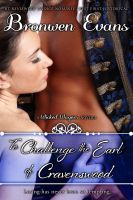Cover for 'To Challenge the Earl of Cravenswood'