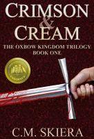 Cover for 'Crimson & Cream'