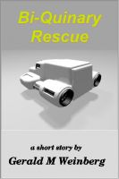 Cover for 'Bi-Quinary Rescue'
