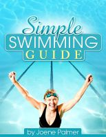 Cover for 'Simple Swimming Guide'