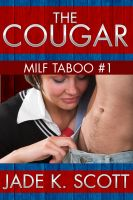 Cover for 'The Cougar - An Erotic MILF Story'