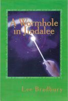 Cover for 'A Wormhole In Jindalee'