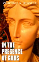 Cover for 'In the Presence of Gods'