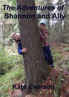 Cover for 'The Adventures of Shannon and Ally'