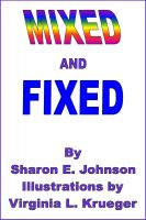 Cover for 'Mixed and Fixed'