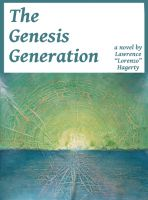 Cover for 'The Genesis Generation'