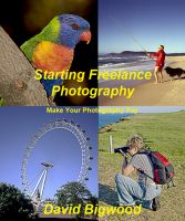 Cover for 'Starting Freelance Photography'
