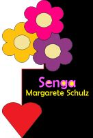 Cover for 'Senga'