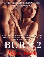 Cover for 'Burn 2 (An Extremely Sensual New Adult Romance)'