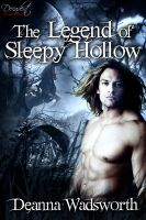 Cover for 'The Legend of Sleepy Hollow'