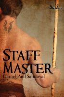 Cover for 'Staff Master'