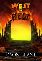 Cover for 'West of Hell Omnibus Edition'