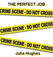 Cover for 'The Perfect Job'
